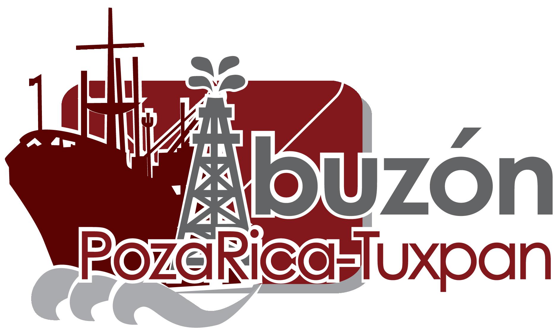 Logo Buzón Poza Rica